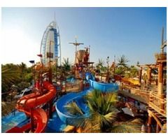 Wild Wadi Water Park Tickets for Sale
