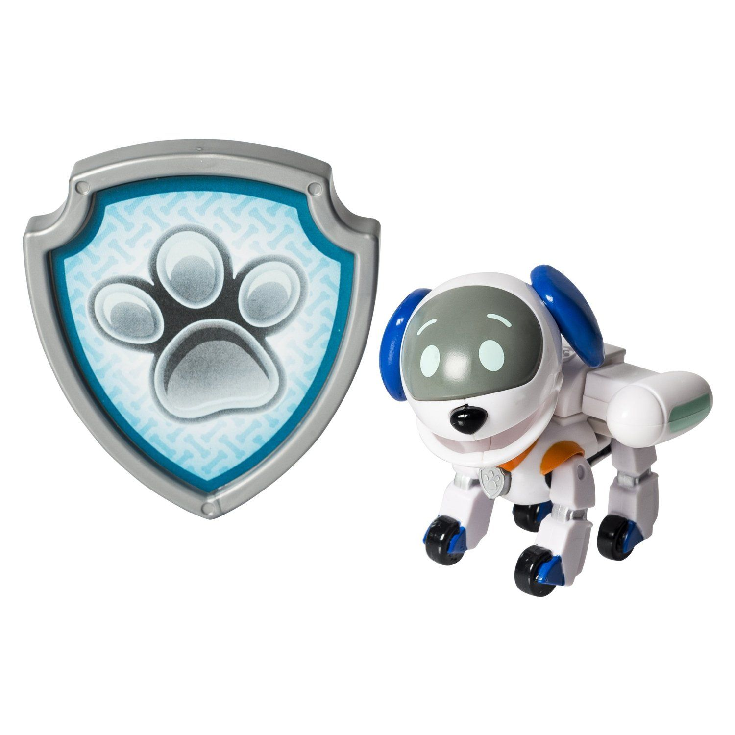 Paw patrol coloring pages robo dog - 1000 Images About Ornament Ideas For Anna And Alex On Pinterest Perler Beads Beads And Patterns
