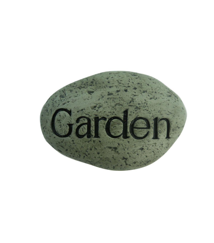 In The Garden Cement Stone-Garden