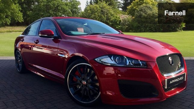 reviews used xf sale for with jaguar news supercharged ratings msrp