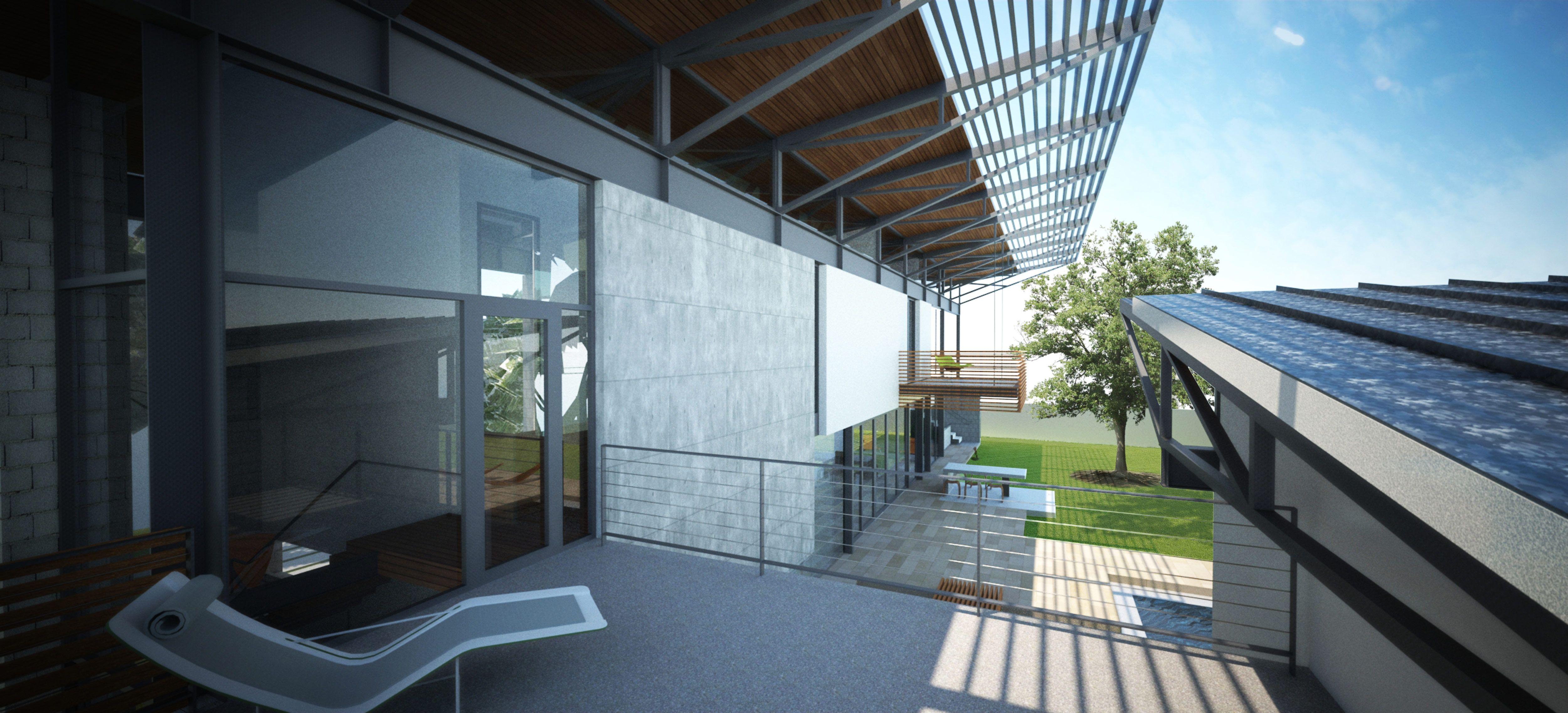 Studio For Modern Architecture