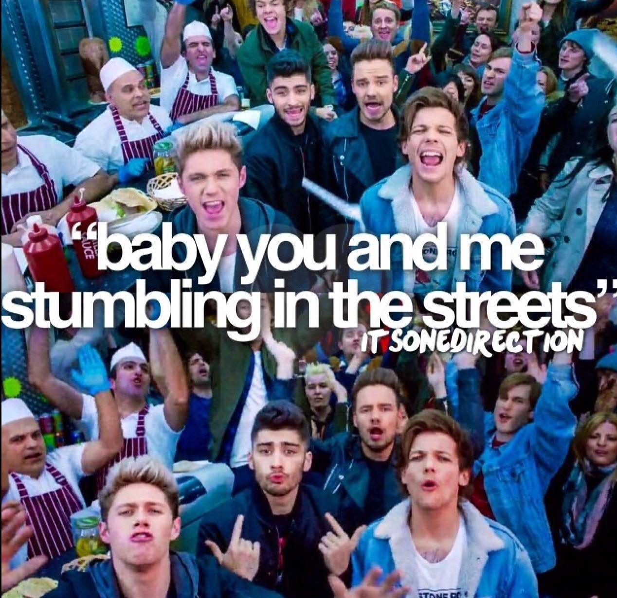 Midnight Memories music video. :) | Midnight memories, Music videos, Memories