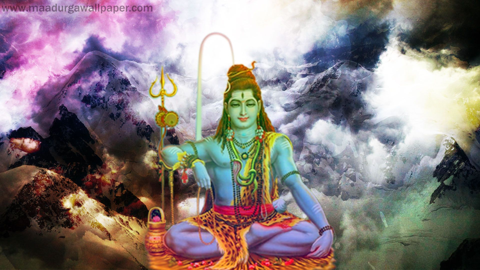 Hindu God Wallpapers for Mobile Phones God HD s
