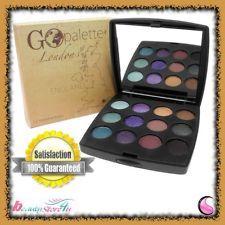 Coastal Scents Go Palette London   Beautiful 12 Color Eyeshadow Makeup Cosmetics