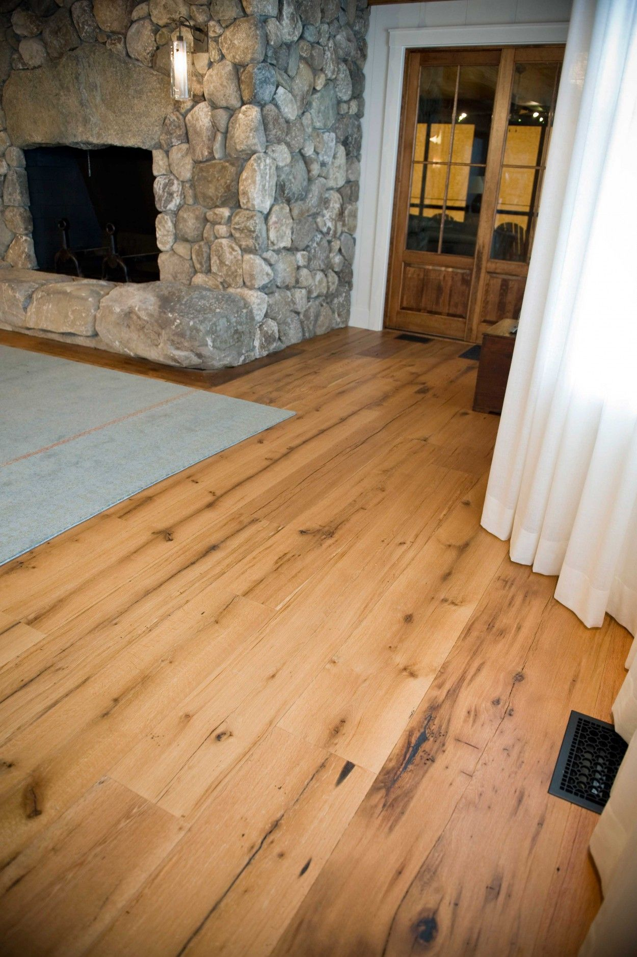 Antique Oak Flooring Floors