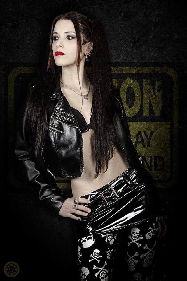 a7bafa7bc6 Classic Rock Goddess Style !!! Jackets