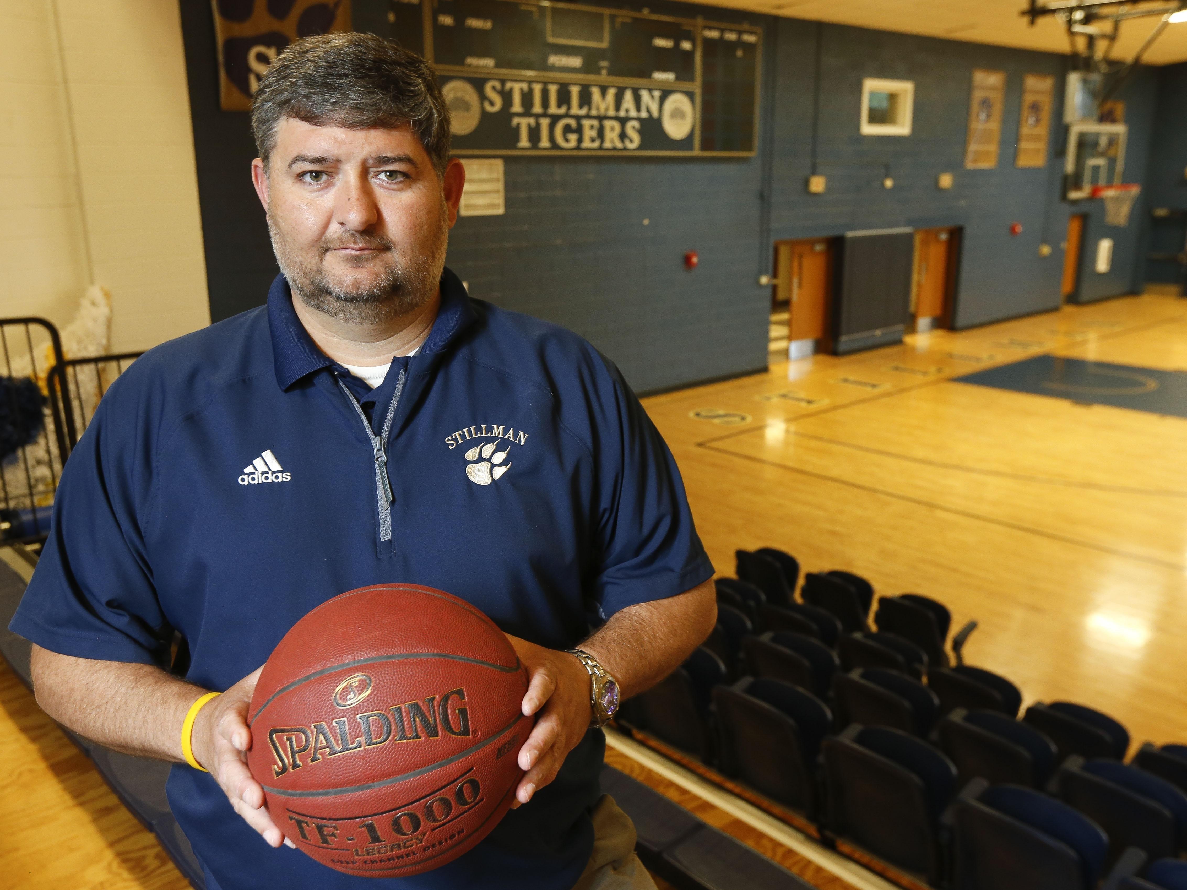 Under First Year Head Coach John Teasley Stillman College