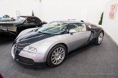 Car Seat Side Pocket #bugattiveyron Bugatti Veyron 16.4  n 795038  2007 #CarPo #bugattiveyron