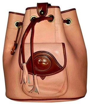 Dooney & Bourke Leather Shoulder Bag - Buy it here!