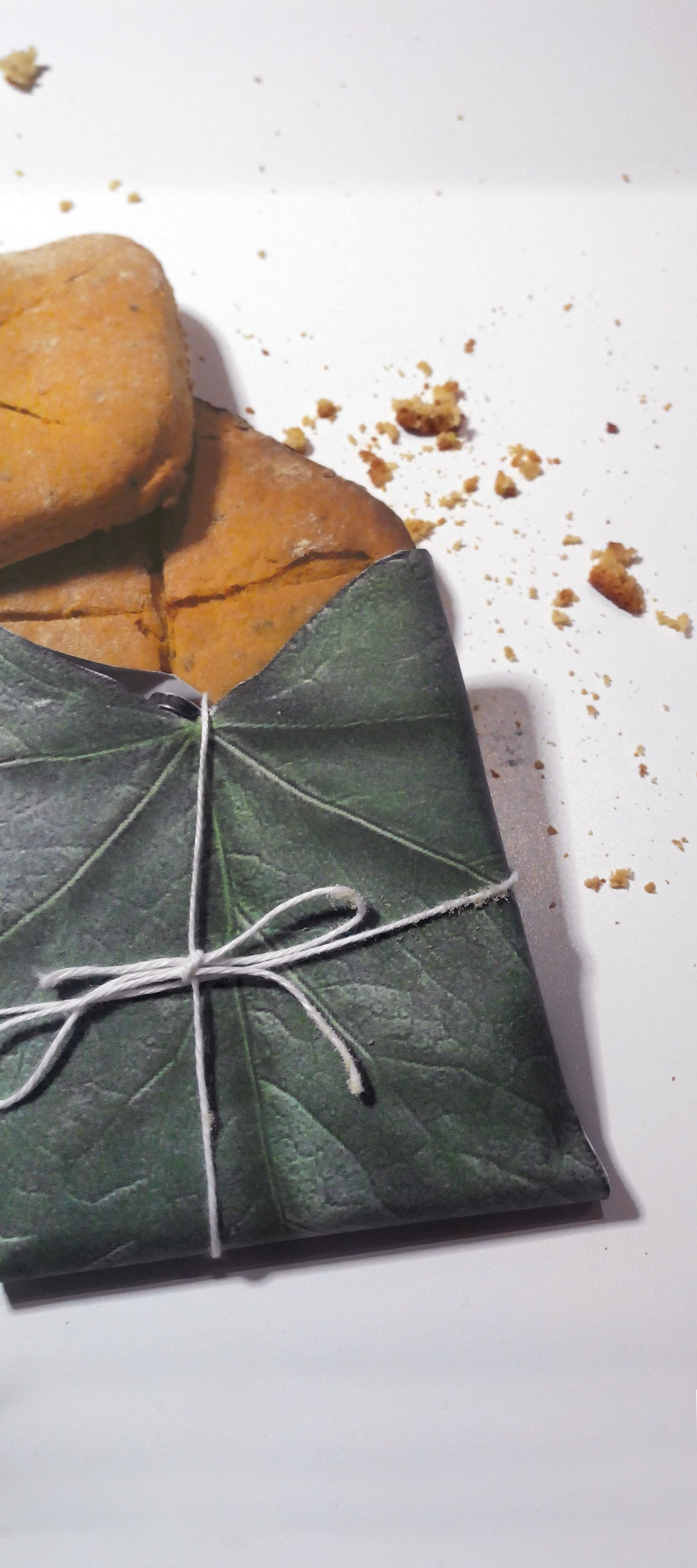Hey, check out my recipe lembas. A wonderful elven bread so delicious!
