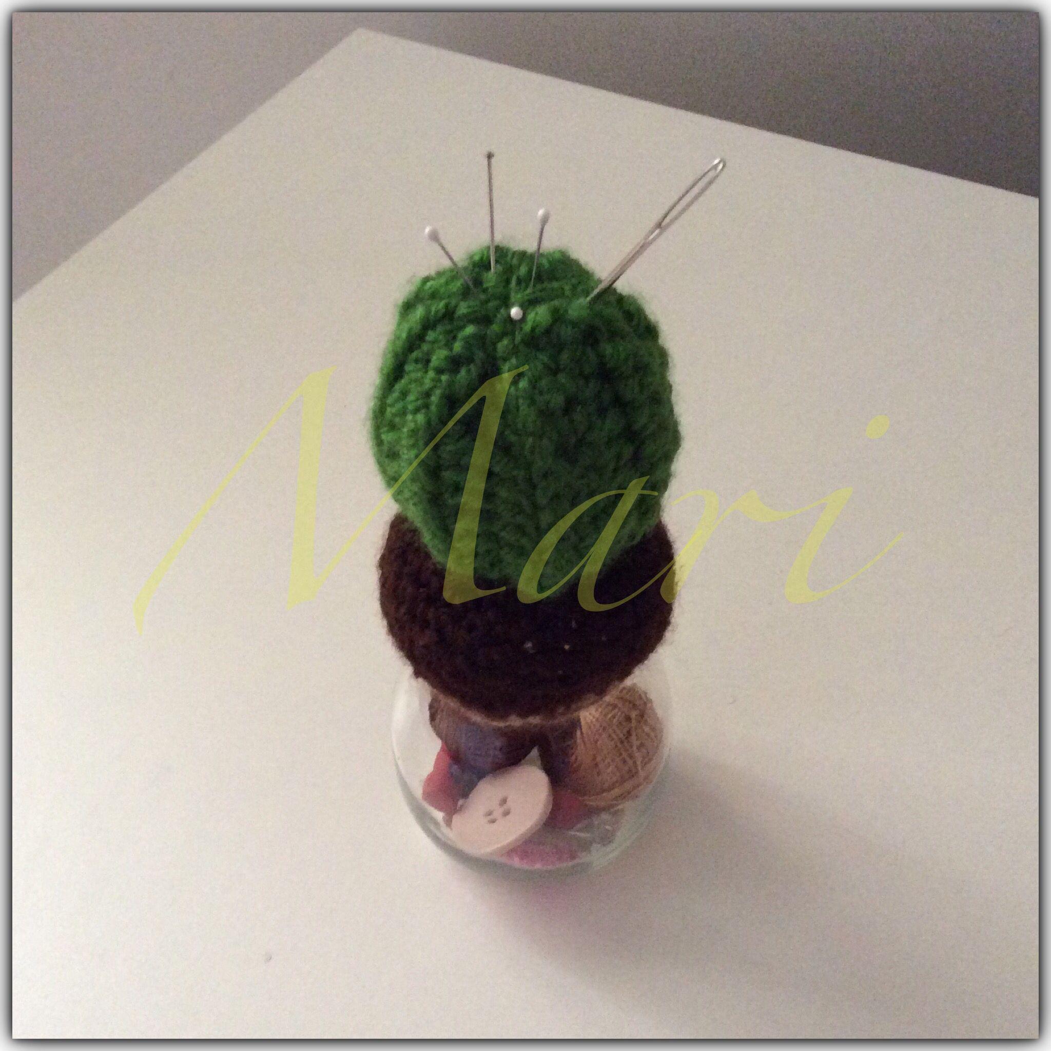 Cactus alfiletero