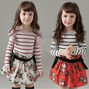 clothes for little girl - Kids Clothes Zone