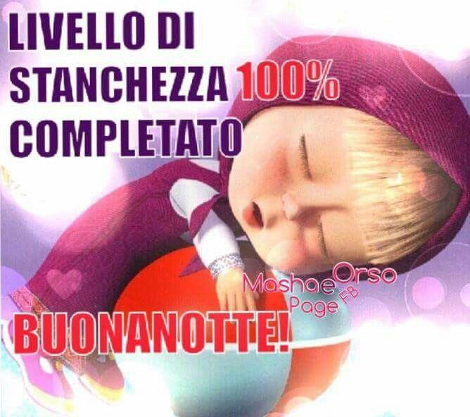 100 Stancabuonanotte Frasi Della Buonanotte Good Night