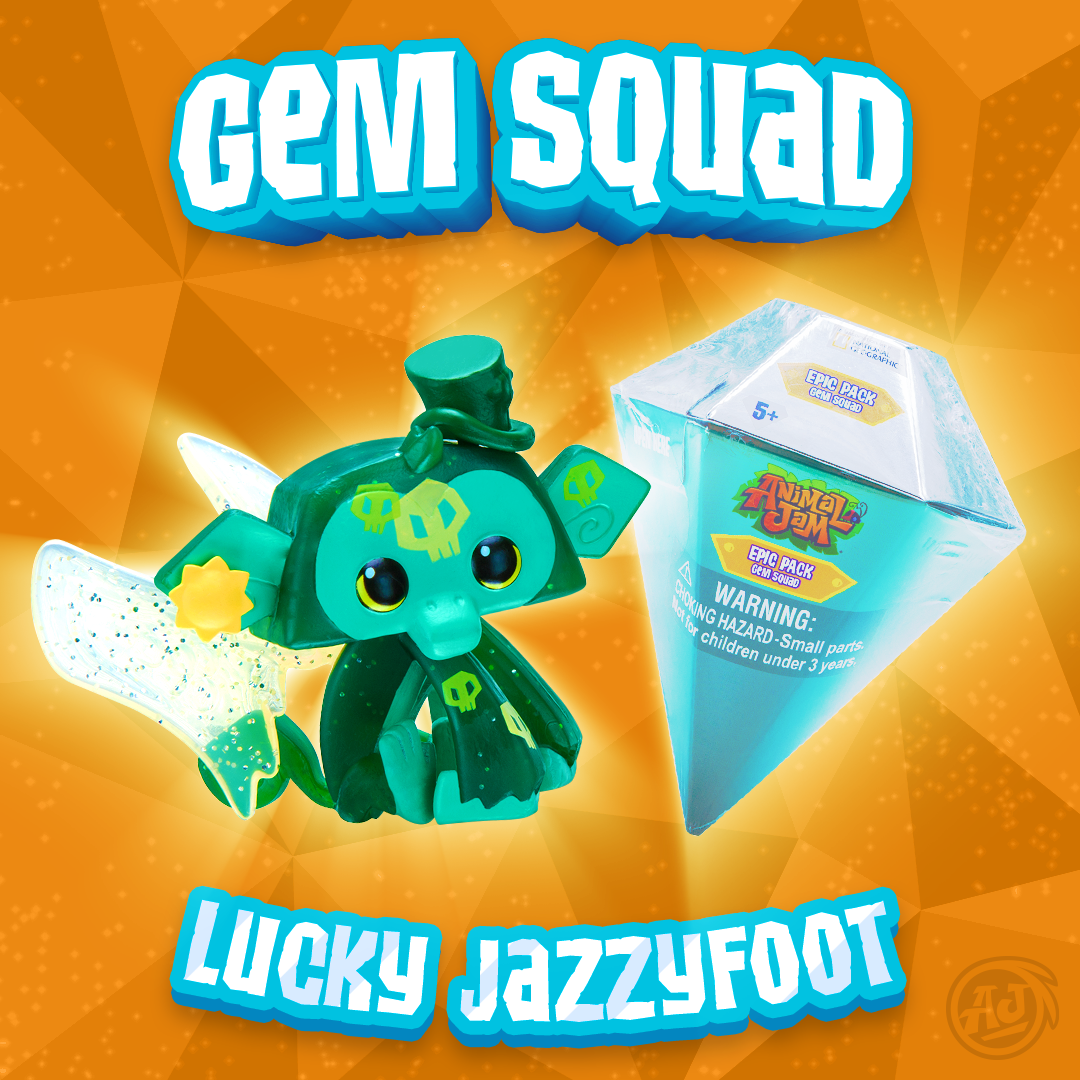 We Re Bananas For The New Gem Squad Toys Cute And