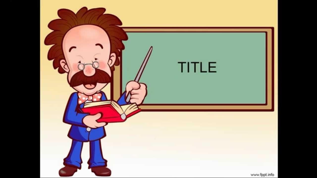 Free Educational Powerpoint Templates Free Download Youtube Throughout Template Powerpoint Animasi Bergerak20790 Pendidikan Animasi Gerak