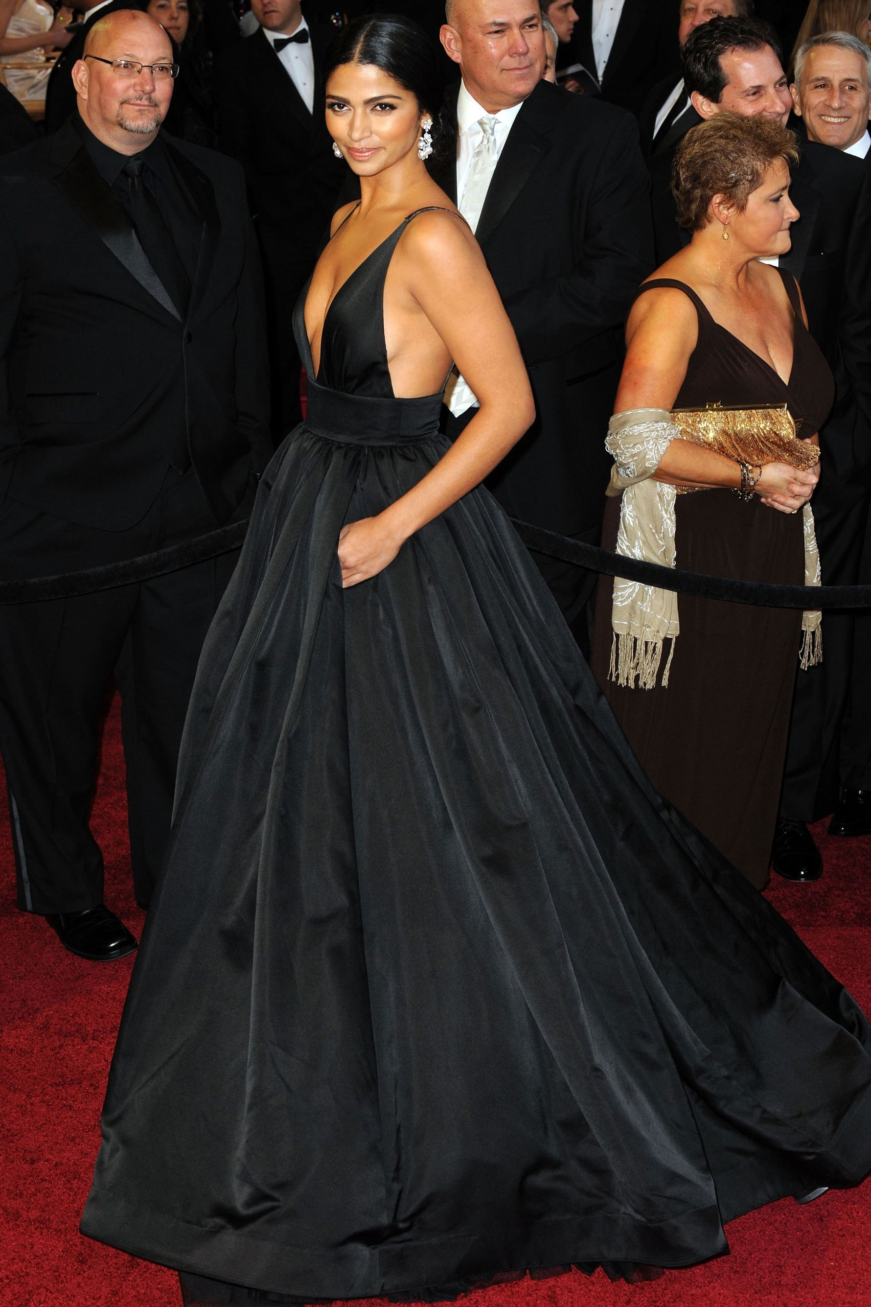5a2256d1742 The Sexiest Oscars Dresses of All Time   Actresses   Oscar dresses ...