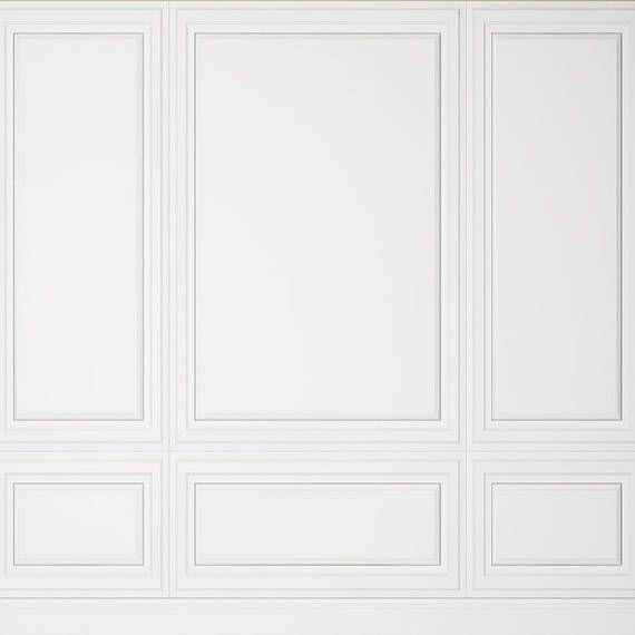 White Wall Backdrop 4ft X 3ft, Vinyl Backdrop White