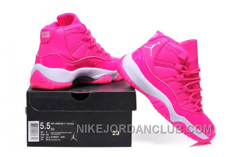 Buy Italy Buy Nike Air Jordan 11 Low Girls Citrus Woens Shoes 2015 White  And Pink from Reliable Italy Buy Nike Air Jordan 11 Low Girls Citrus Woens  Shoes ... b7944a5507cb