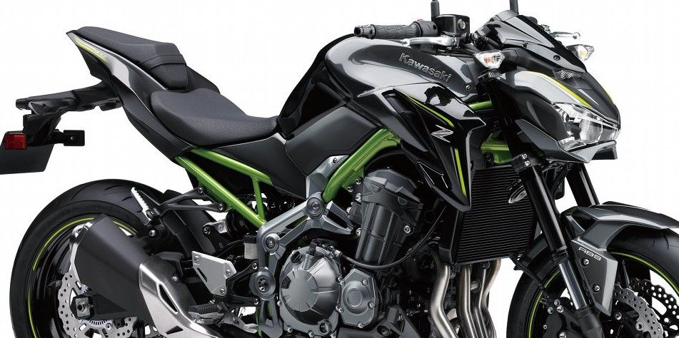 All New Kawasaki Z650 Z900 Officially Announced Newsmaxabout Bikes