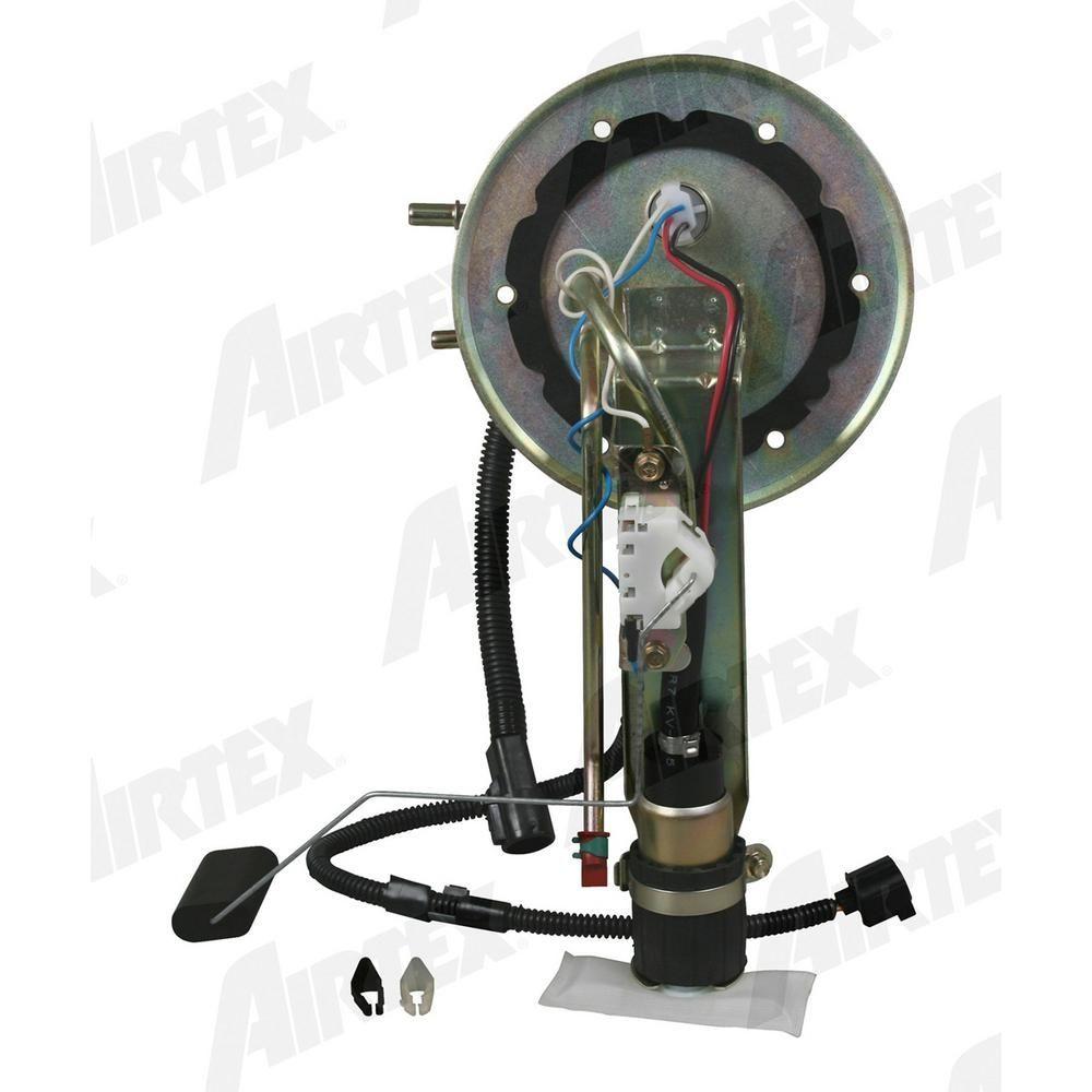 Airtex Fuel Pump Sender Assembly Fits 1997 Mercury Grand Marquis Automotive Solutions 1997 Lincoln Town Car Grand Marquis