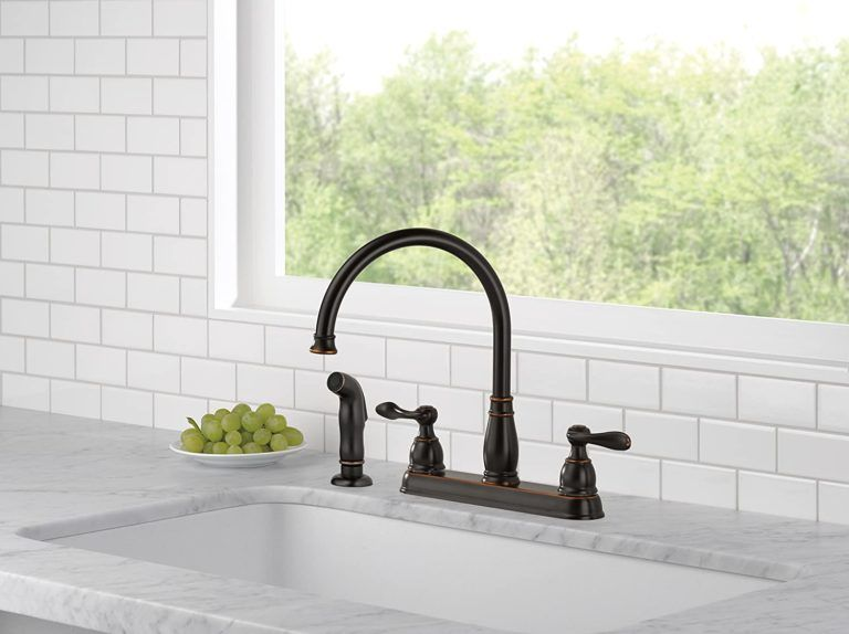 Best kitchen faucet brands 2020 house cleaning tip
