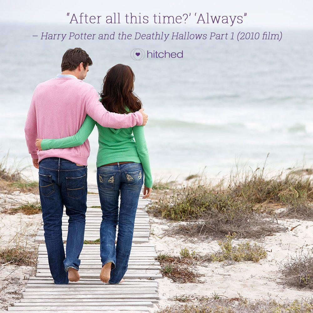 Love Romance Quotes Harry Potter Love Quote  Romantic Quotes  Pinterest  Romantic