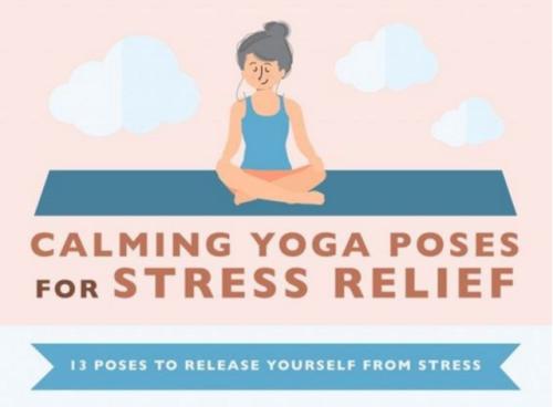 Zengardenamaozn Calming Yoga Poses For Stress Power Of Quotes Yoga Poses Easy Yoga Poses Stress Relief