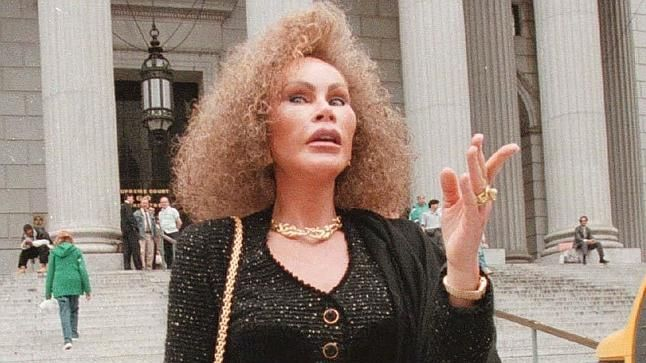 Jocelyn Wildenstein didn't just get a $2.5 billion settlement, but an extra $100 million a year for 13 years to help keep up with her expensive plastic surgery bills.