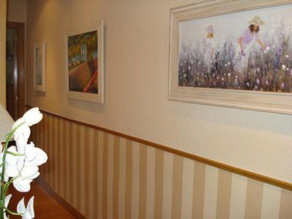 Pin de isabel en pasillo - Decoracion pasillos estrechos ...