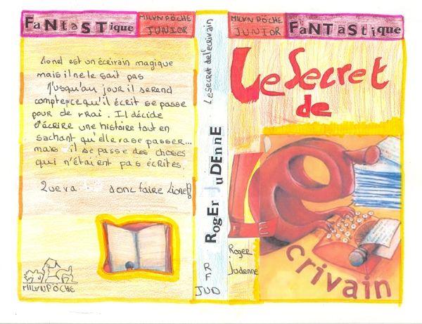 Inventer la couverture d'un roman - Le Bateau Livre ...