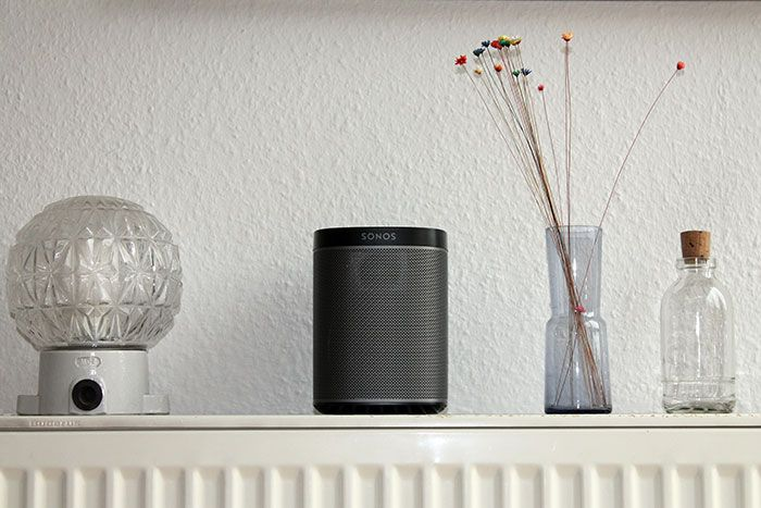 Editorsu0027 Best Tech Of 2013: Sonos PLAY:1