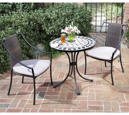 35++ Qvc dining table set Inspiration