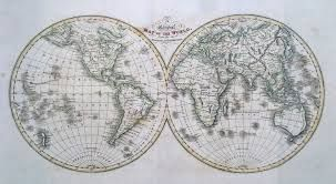 Afbeeldingsresultaat voor world map tattoo tattoos pinterest old nautical map tattoo for world pictures gumiabroncs Images