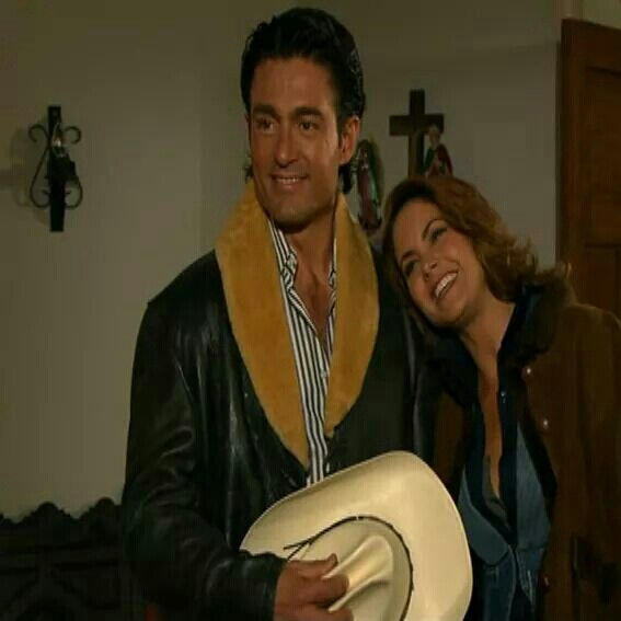 Lucero(Valantina y Jose).