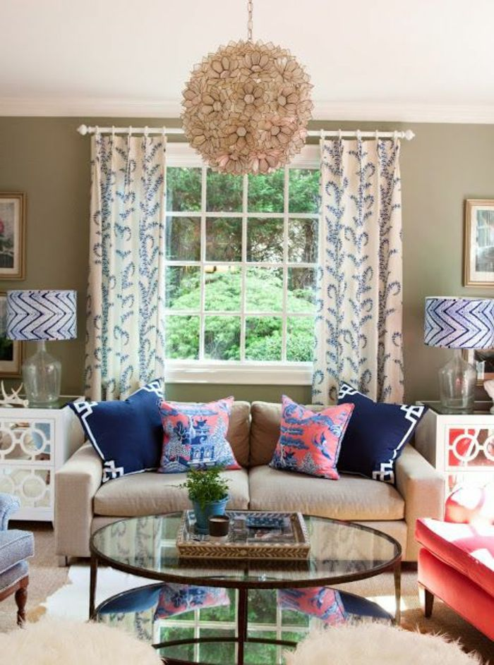 Ovale Couchtische im wohnzimmer glas tischplatte Wohnzimmer - couchtisch aus glas ideen interieur