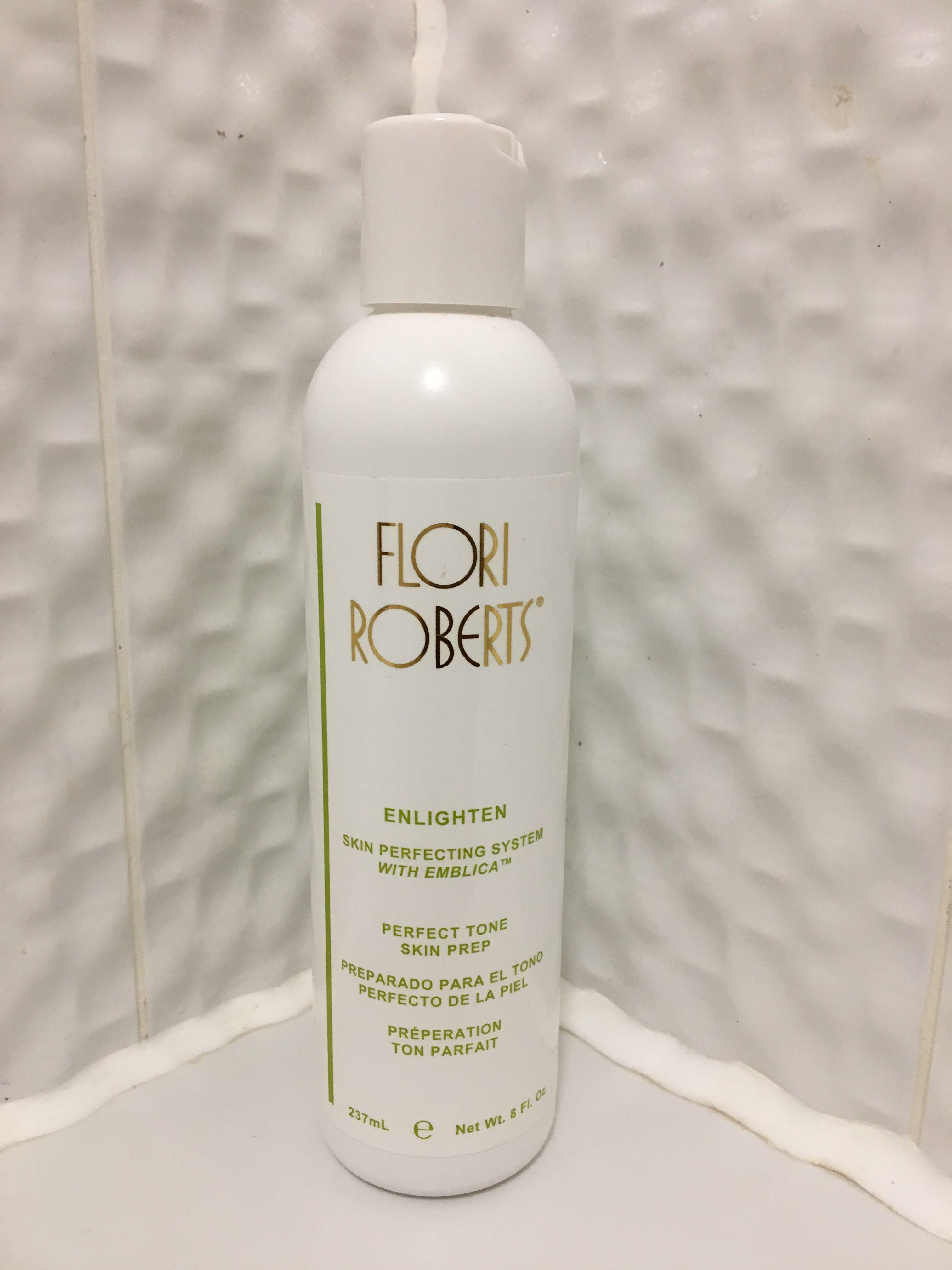 U.K. Flori Roberts Skincare £15.90 Fresh skincare, Skin