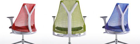 SAYL Chair From Yves Behar Find Yves Beharu0027s Herman Miller Products Like  The SAYL Chair At
