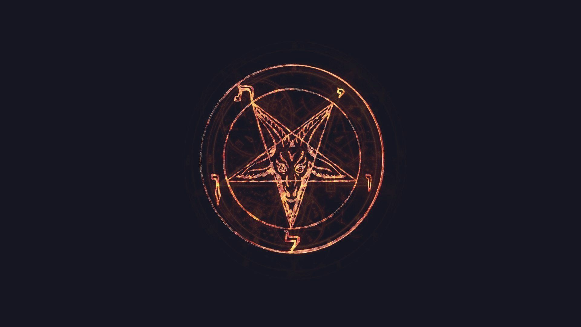 Sigil of Lucifer Wallpaper 1920×1080 Lucifer Wallpapers