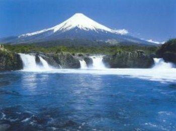 Beautiful Chile....<3