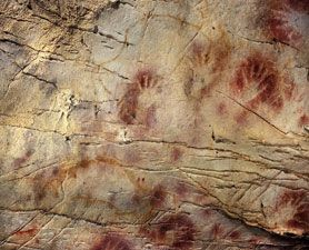 Were Neanderthals Europe's First Cave Artists?