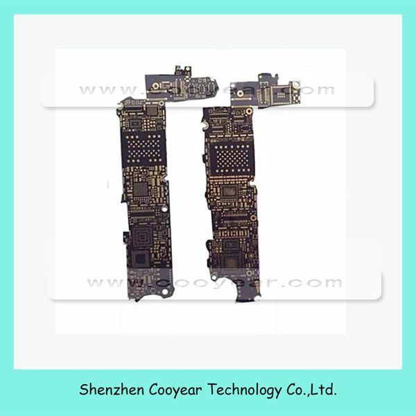 For Iphone 6 Bare Motherboard  Logic Board