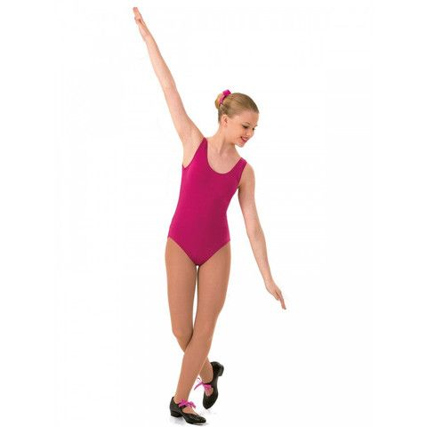 95c65278e794 BBO Ballet   Tap Grades 1 To 3 Leotard dazzle-dancewear.co.uk ...