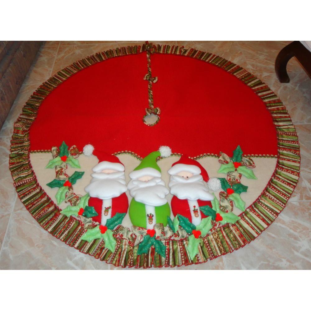 rboles de navidad tela navidad arreglos de navidad navidad adornos navideos coronas festivas pap noel pirograbado transformar