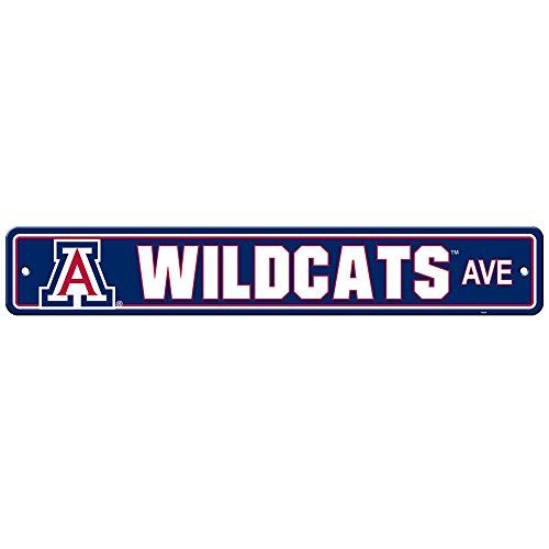 University of Arizona Wildcats College NCAA Sports Team Collegiate - ncaa home office