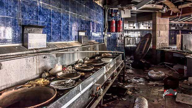 Weylu S Abandoned Places Abandoned Abandoned Cities