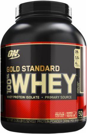Optimum Nutrition Gold Standard 100 Whey Protein Gold Standard Whey Protein Best Protein Powder Optimum Nutrition Gold Standard