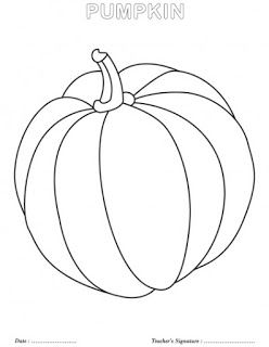 Kids Coloring Pages 0 Level Coloring Page Vegetables Pumpkin