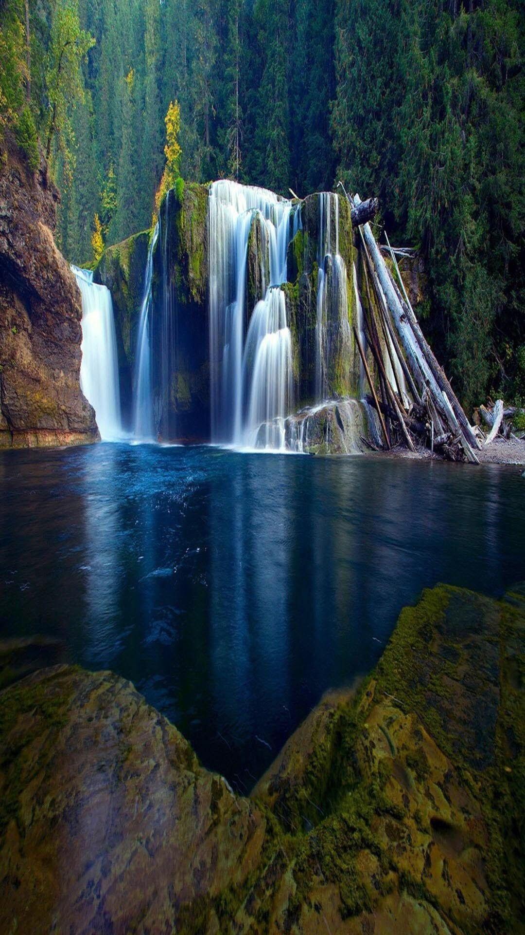 Paesaggi D Acqua Piscine pin di azzurra ariè su paesaggi (con immagini)   cascate d