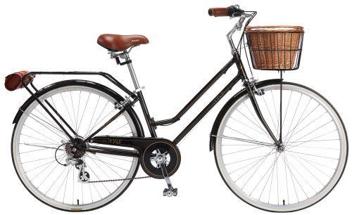 #Retro #Cruiser #Bicycle