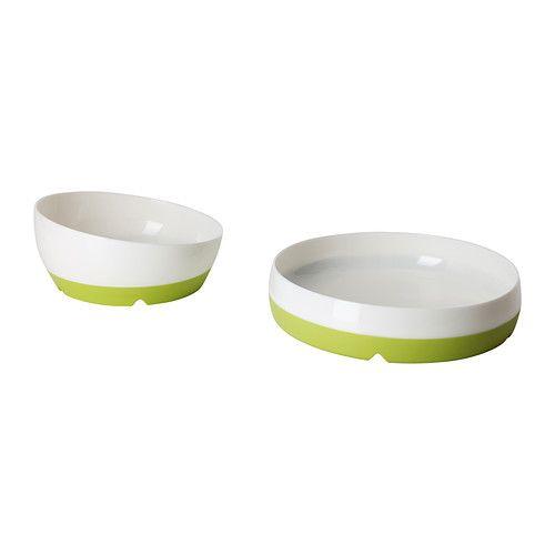 Ikea Smagli Plate Bowl Ikea Baby Plates Plates Bowls